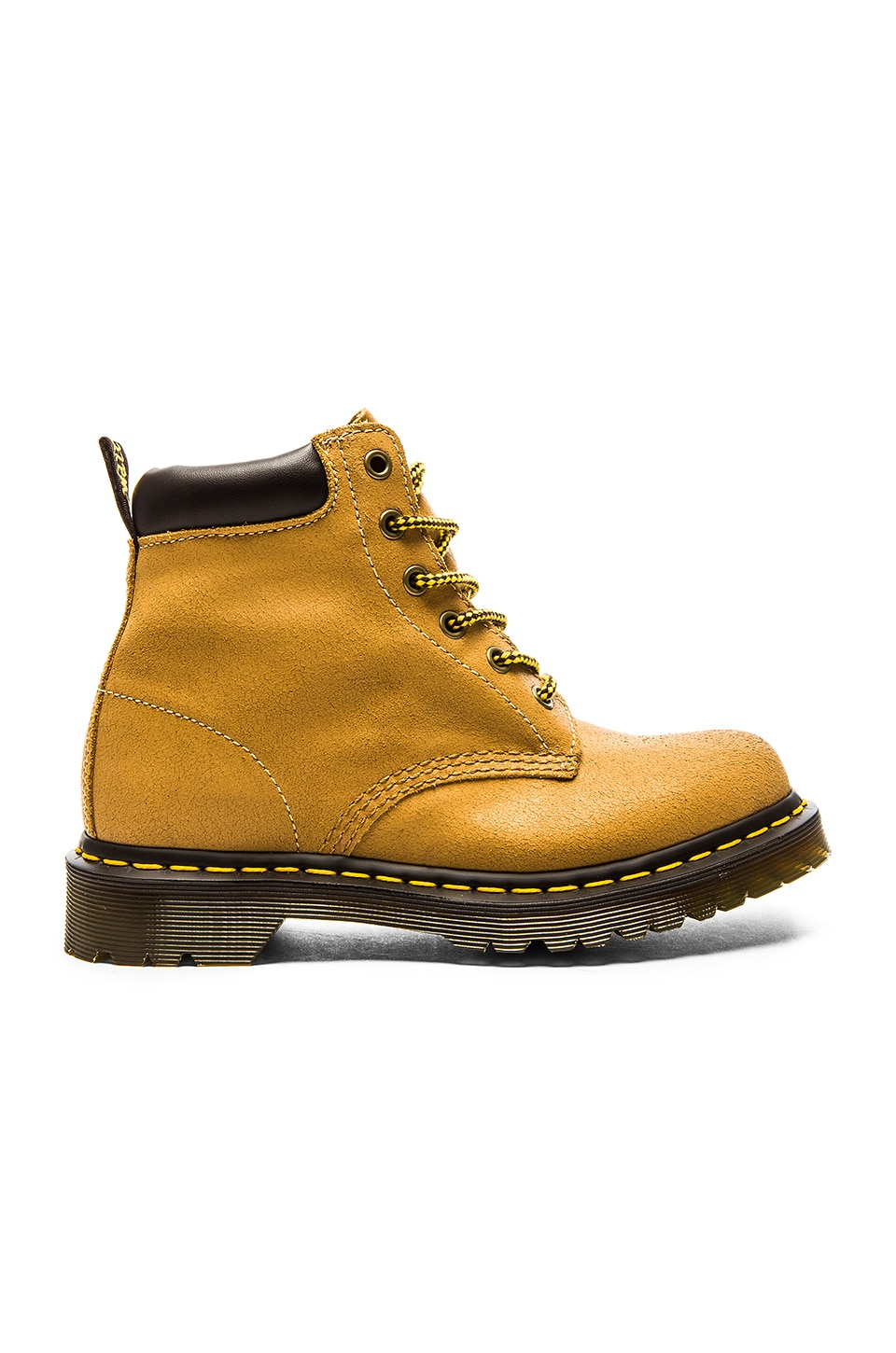 6cc3ae2cf72 Dr. Martens 939 6-Eye Hiker Boot in Tan | REVOLVE