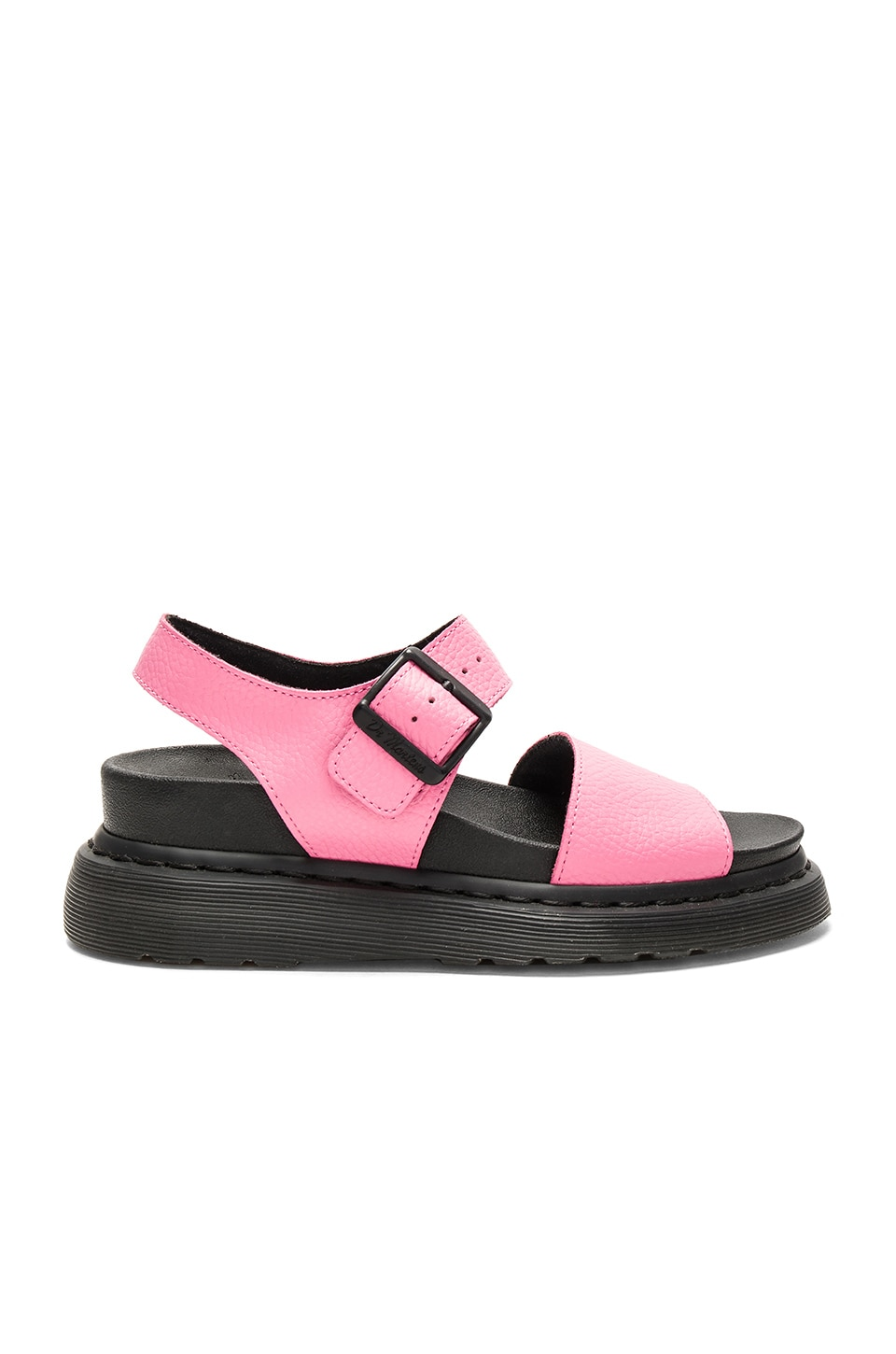 Romi Y Strap Sandal by Dr. Martens