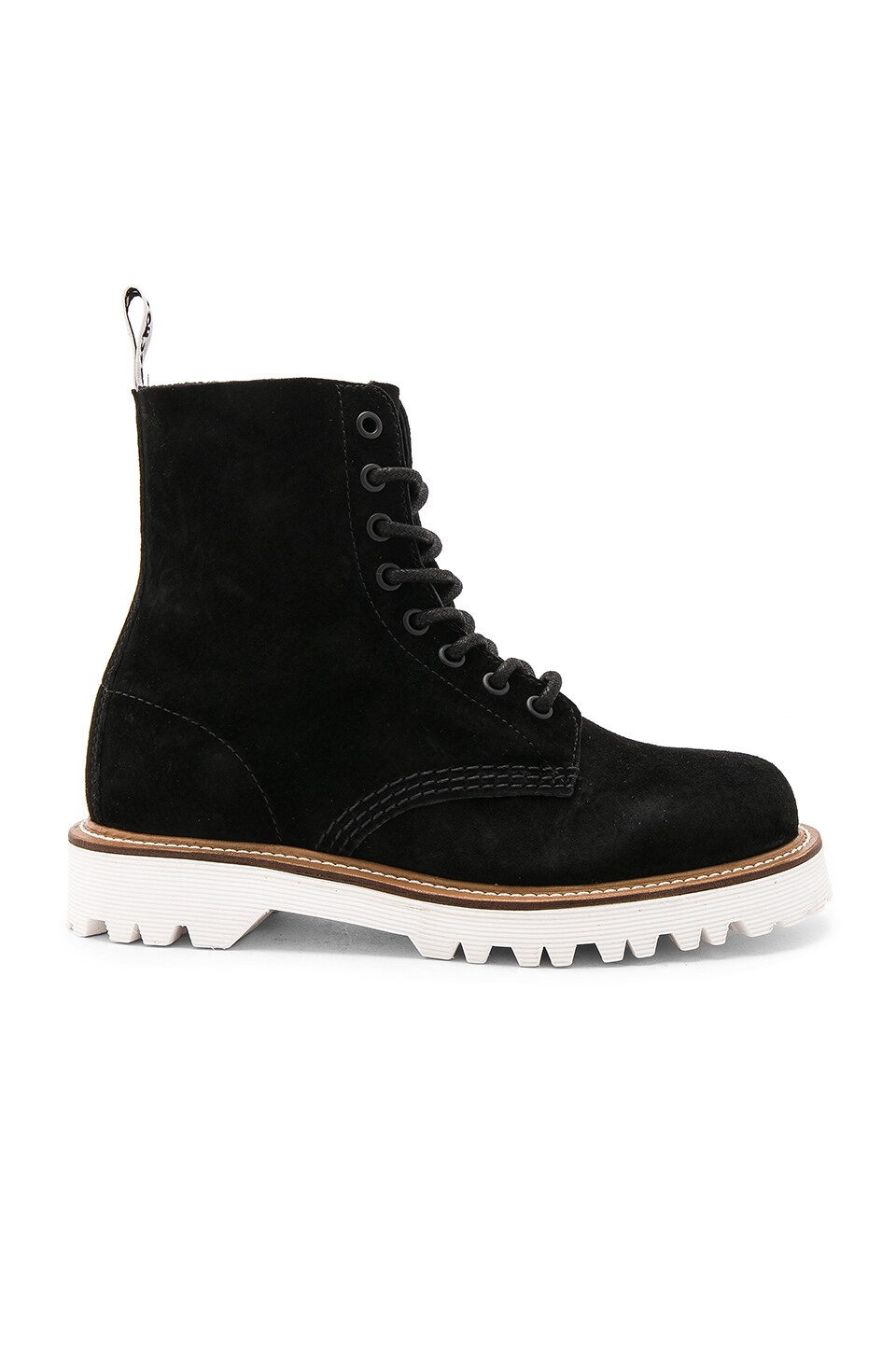 Pascal II 8 Eye Boot by Dr. Martens