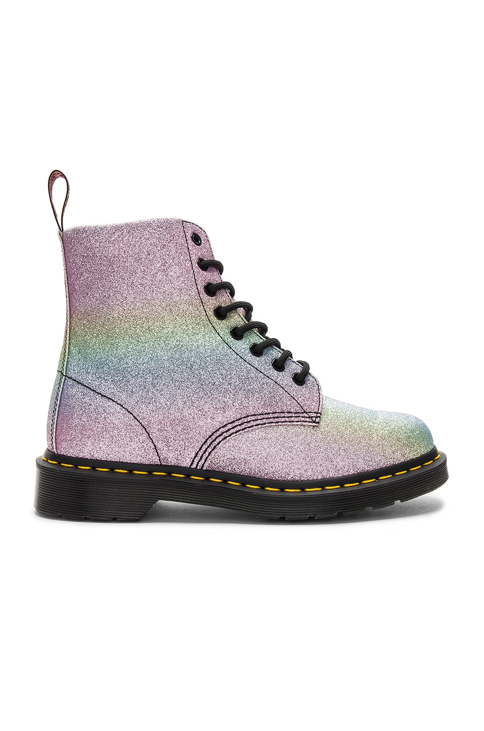 Pascal GLTR Boot by Dr. Martens