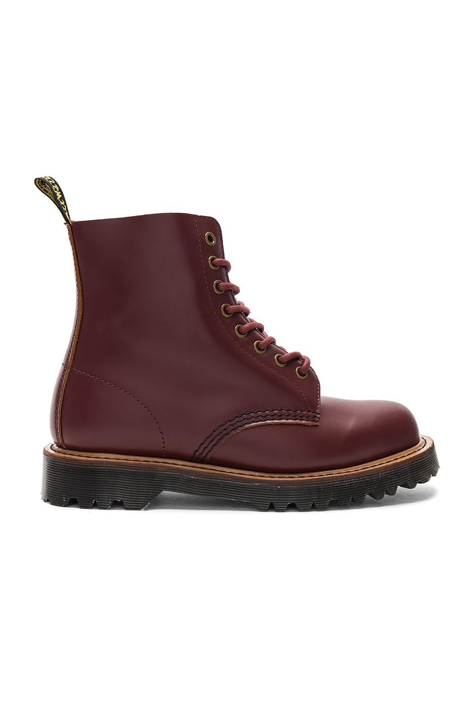 Pascal II Boot by Dr. Martens