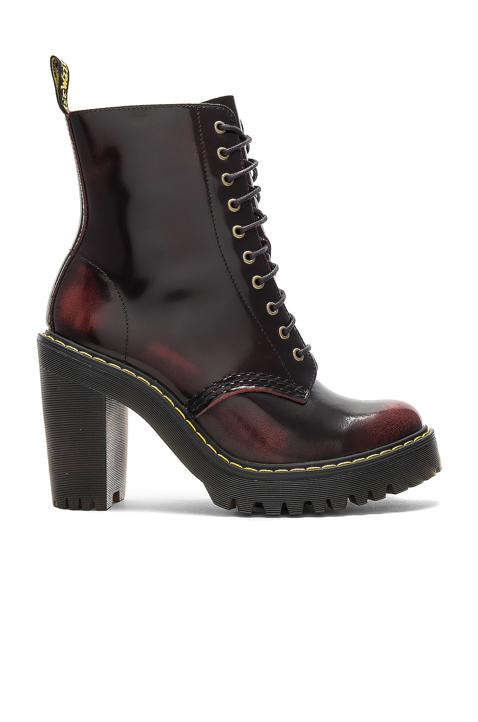 Dr. Martens BOTTINES KENDRA