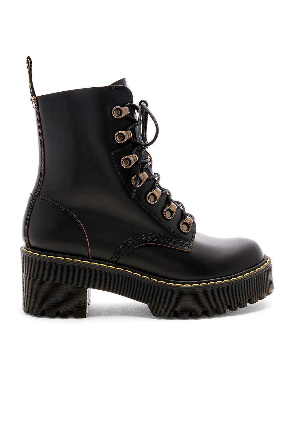 Dr. Martens BOTTINES LEONA