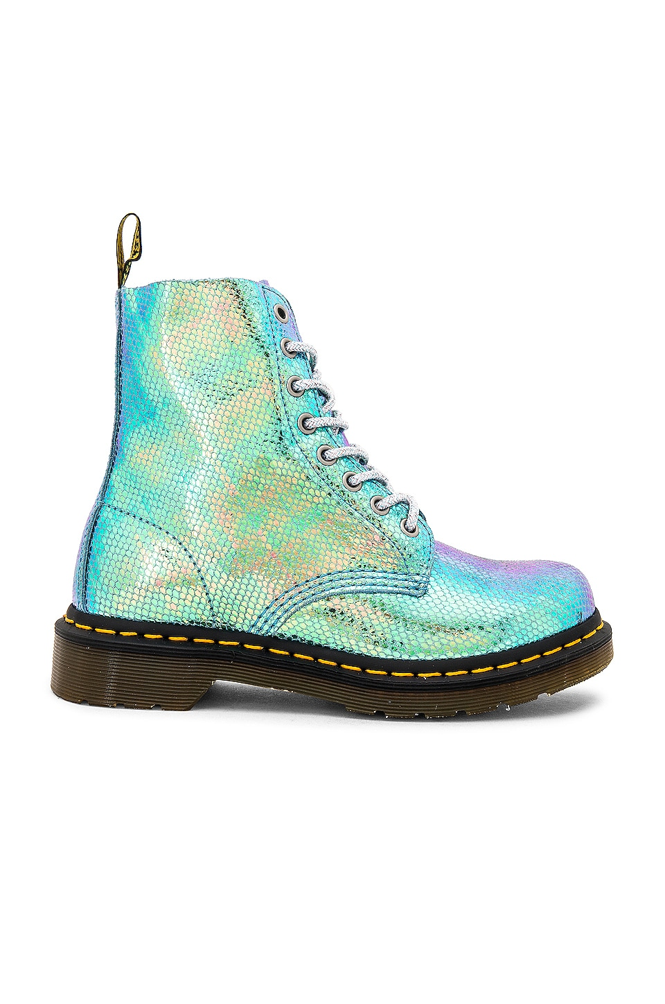 DR MARTENS Fourré 1460 SERENA in 2019 | My style 2018 | Dr
