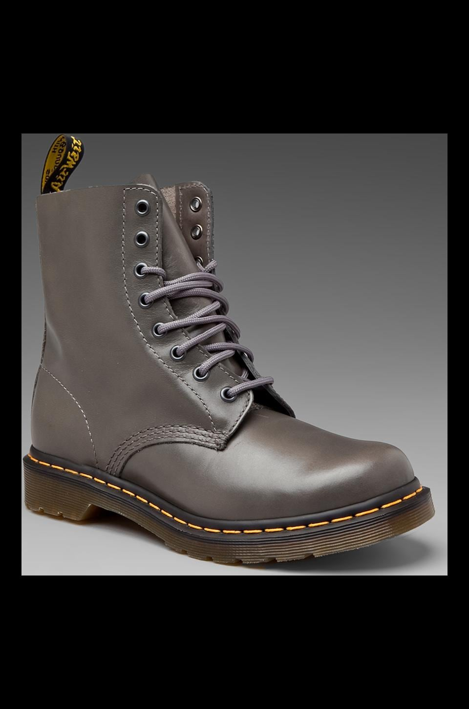 Dr. Martens Modern Classic 8 Eye Boot in Grey