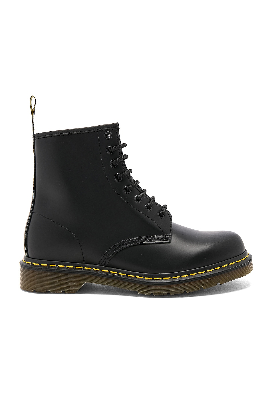 Dr. Martens BOTAS 1460 8 EYE LEATHER