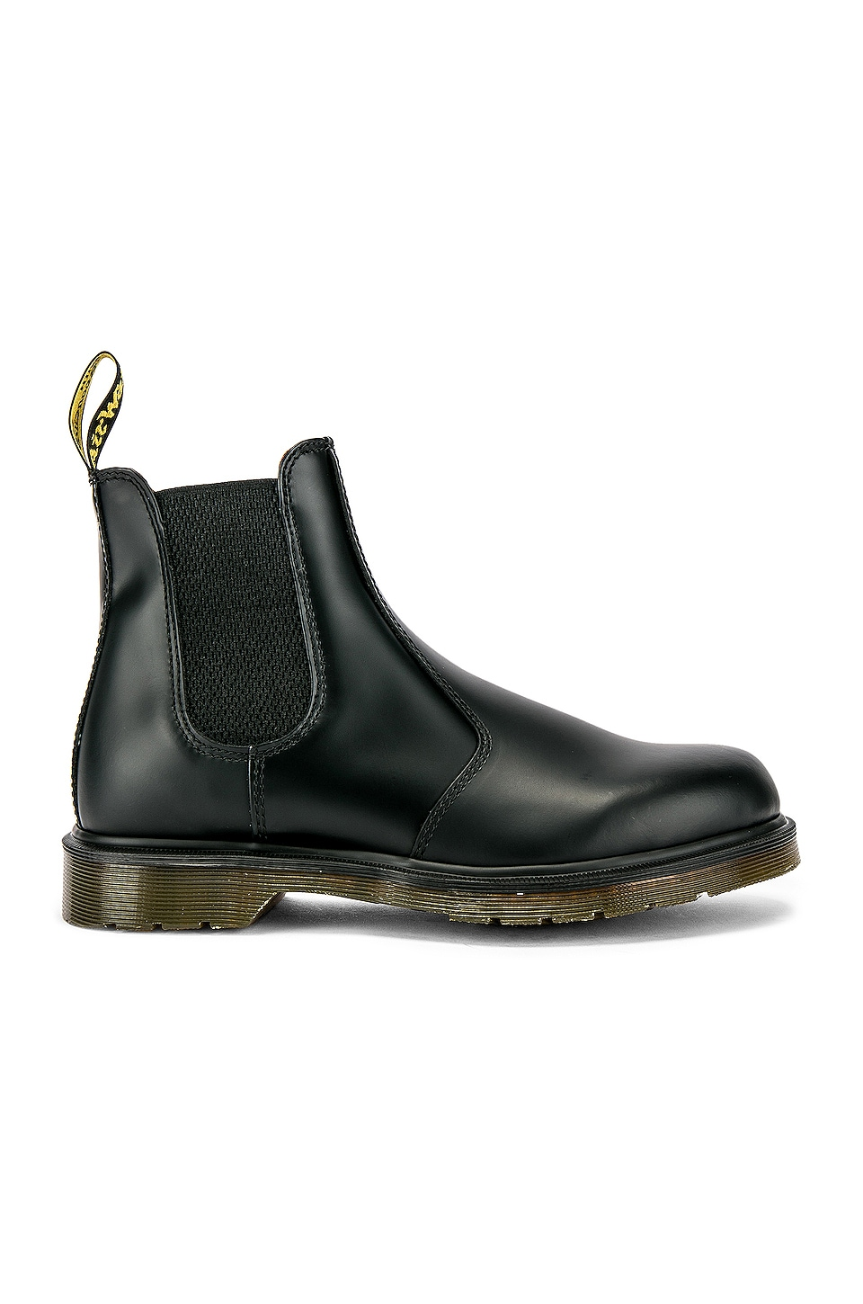 Dr. Martens 2976 Smooth Boot in Black