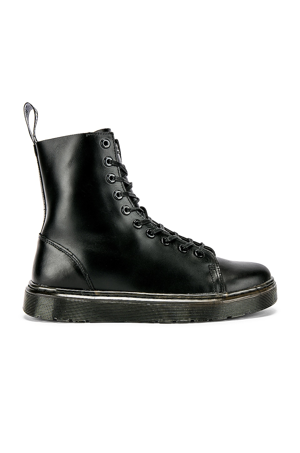 Dr. Martens Zaniel Boot in Black