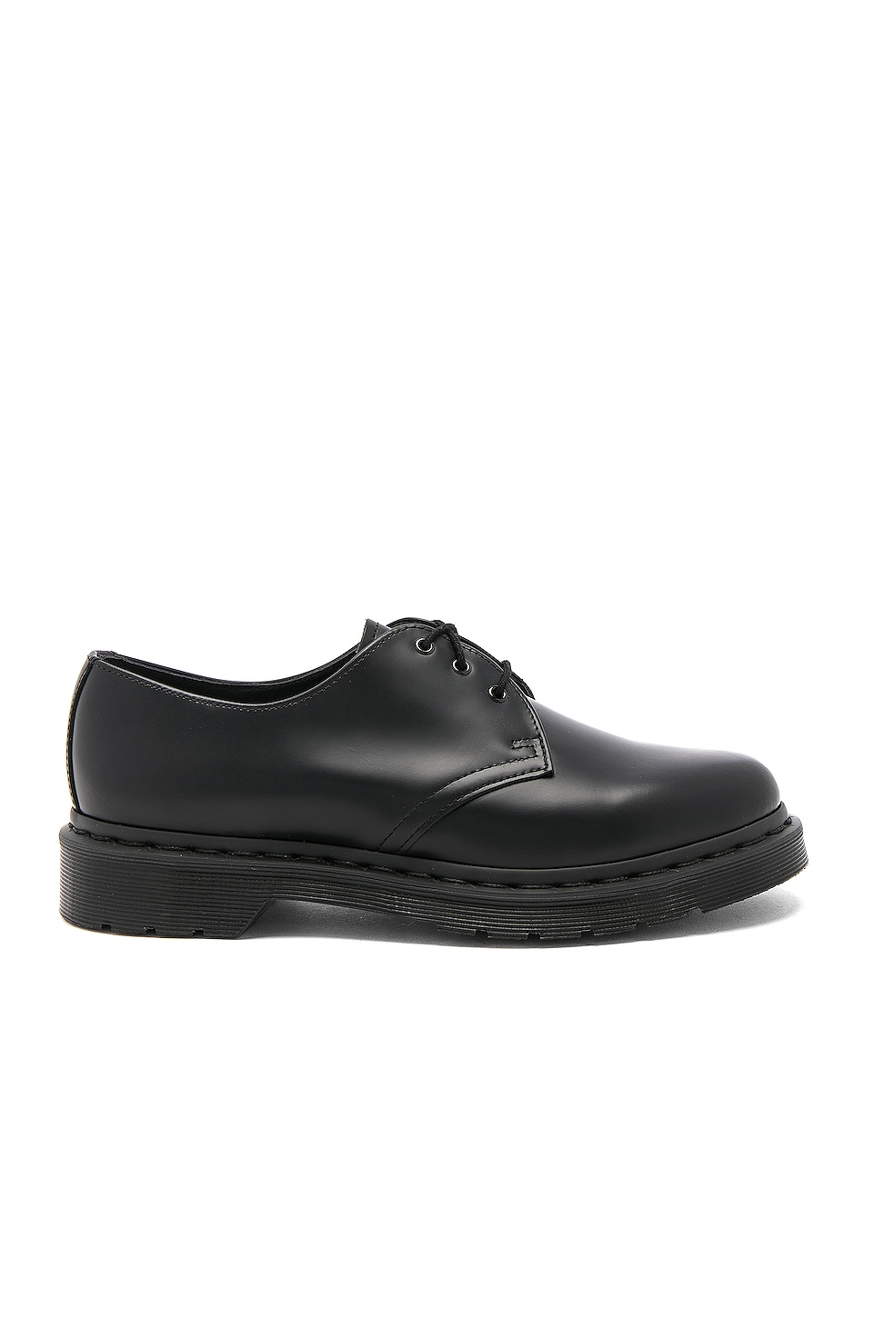 Dr. Martens CHAUSSURES 1461 3 EYE GIBSON