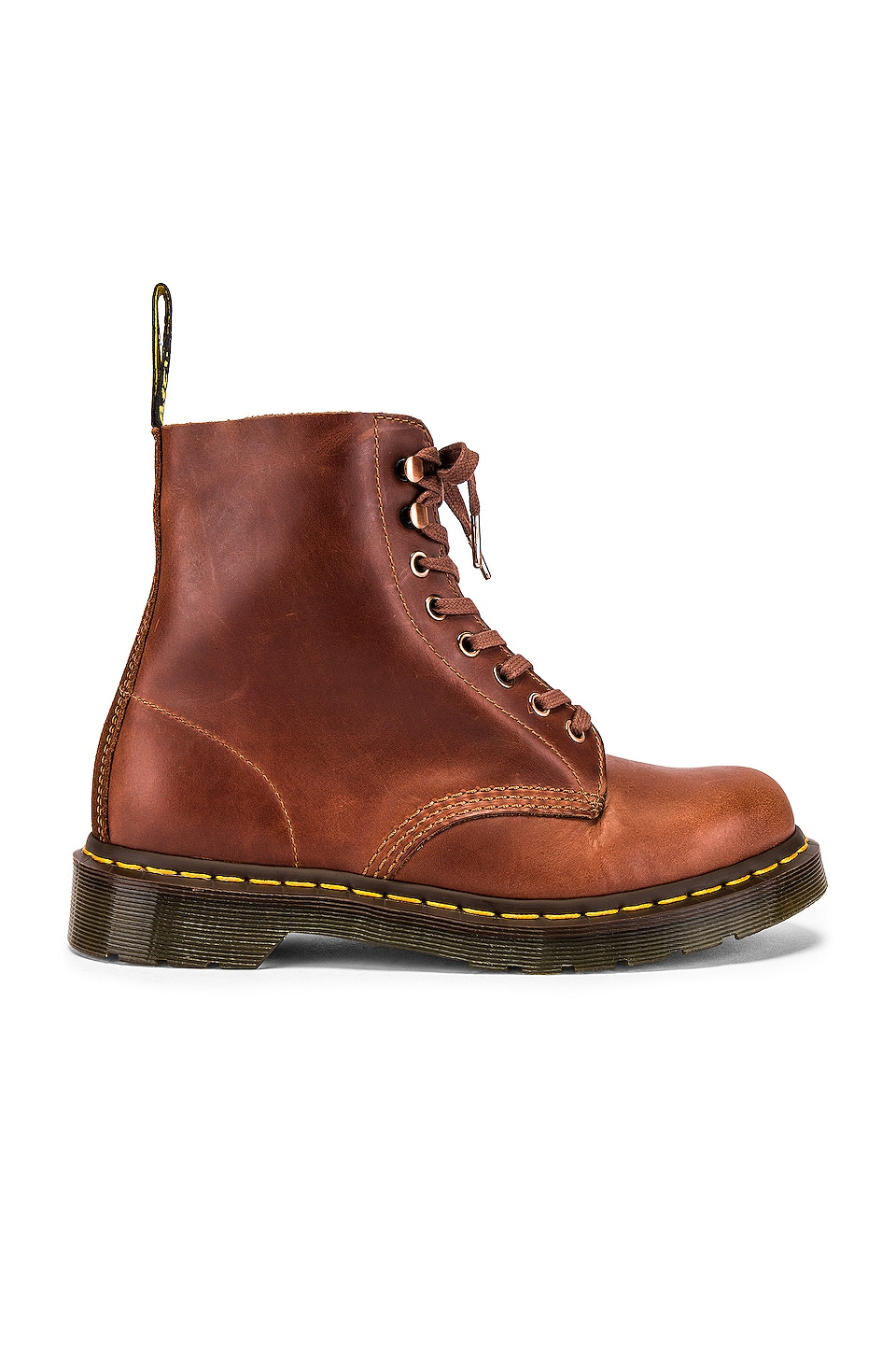 Dr. Martens 1460 Pascal Soap Stone Boot