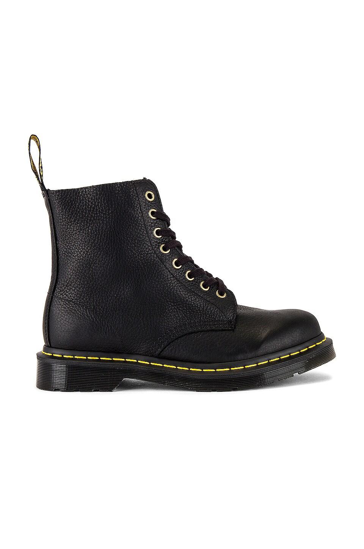 Dr. Martens 1460 Pascal Boot en Black