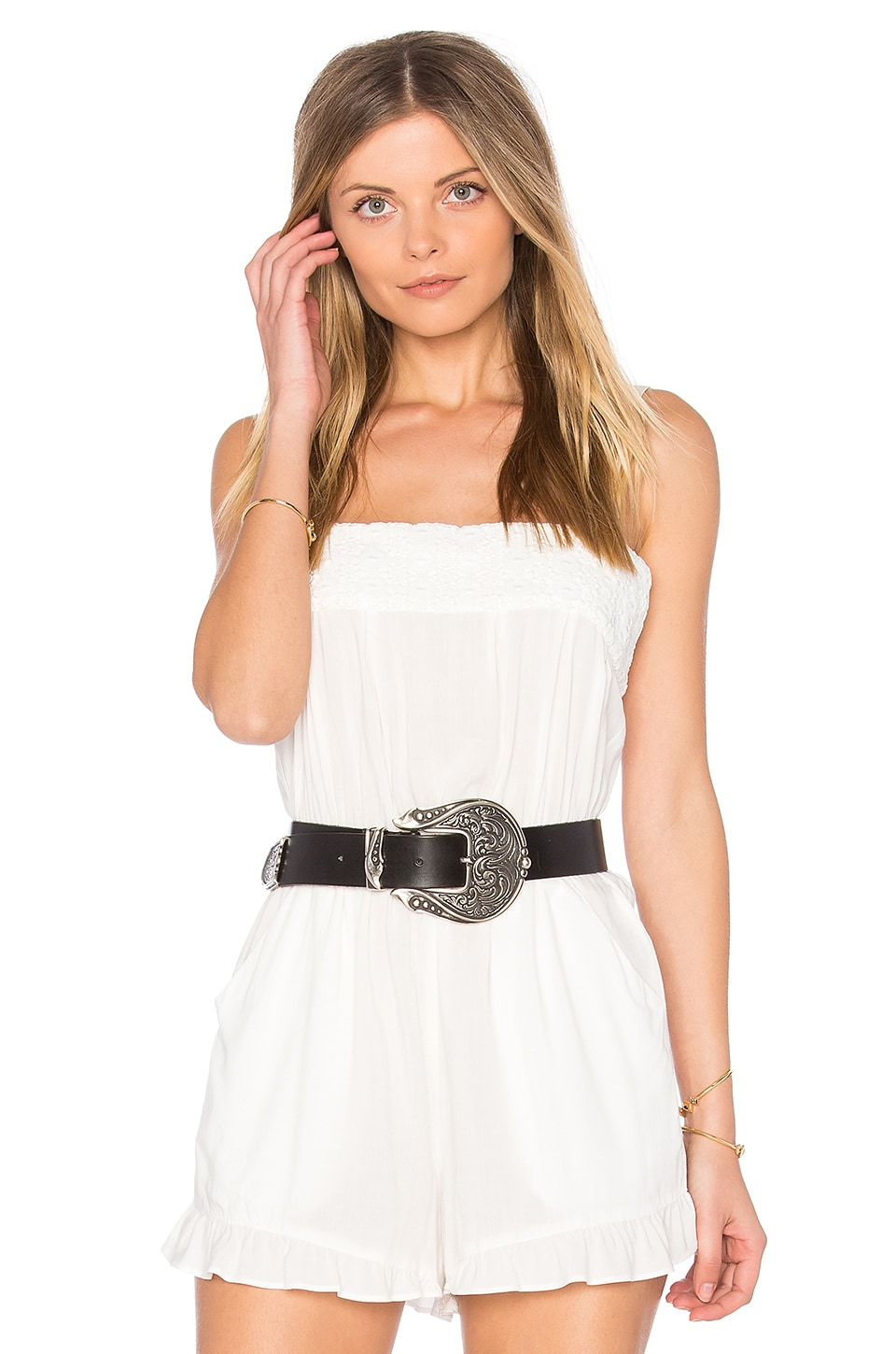 Wagner Belt by Dodo Bar Or