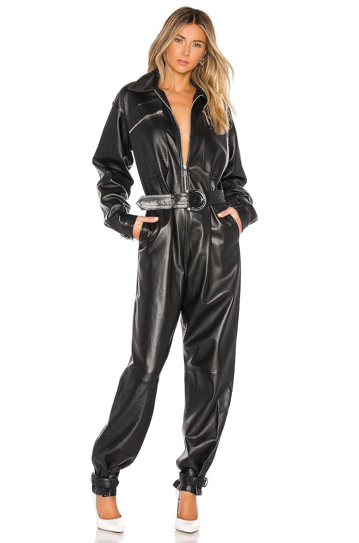 Dodo Bar Or Barbara Jumpsuit in Black