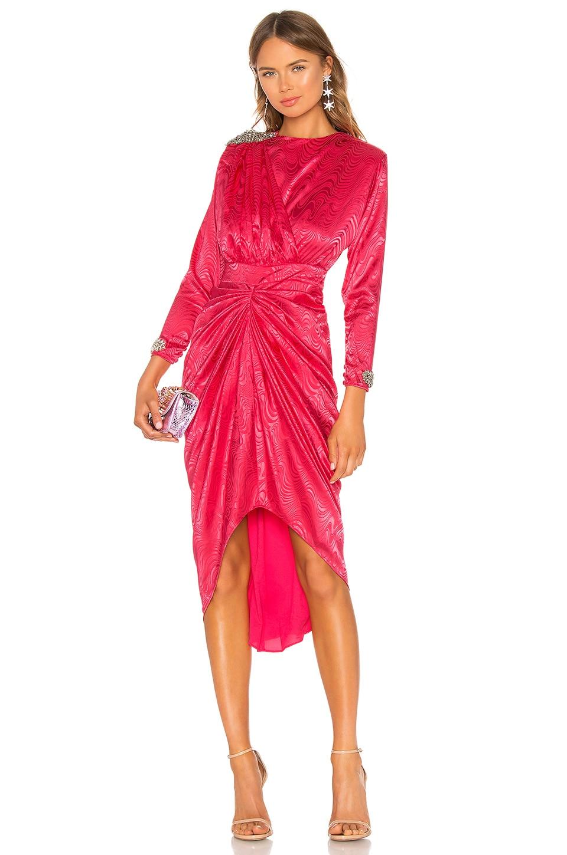 Grace Long Dress