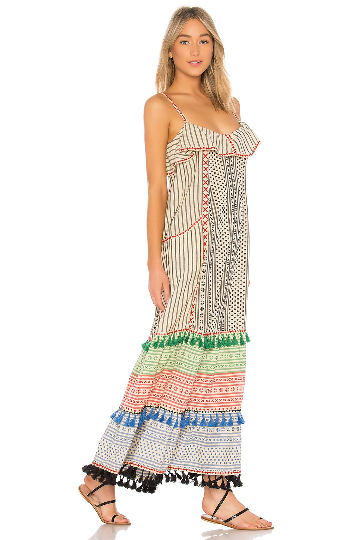 Dodo Bar Or Lucas Dress in Colorful