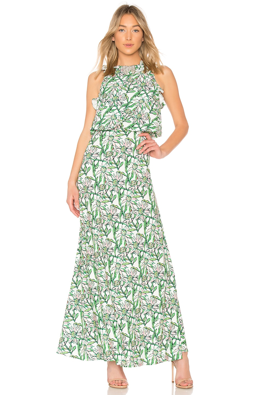 Dodo Bar Or Mariangela Dress in White