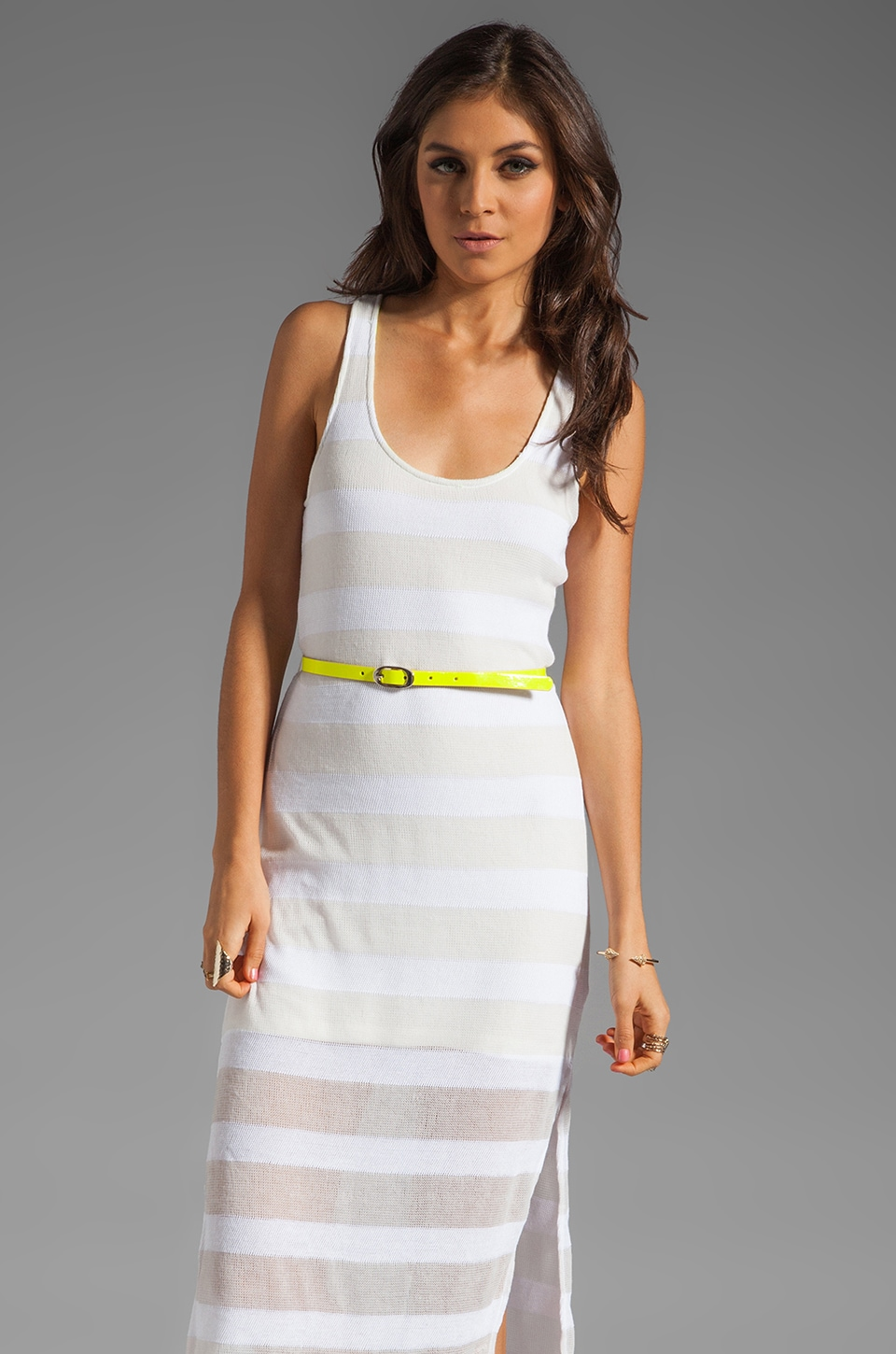 Dolce Vita Anoush Dress in White