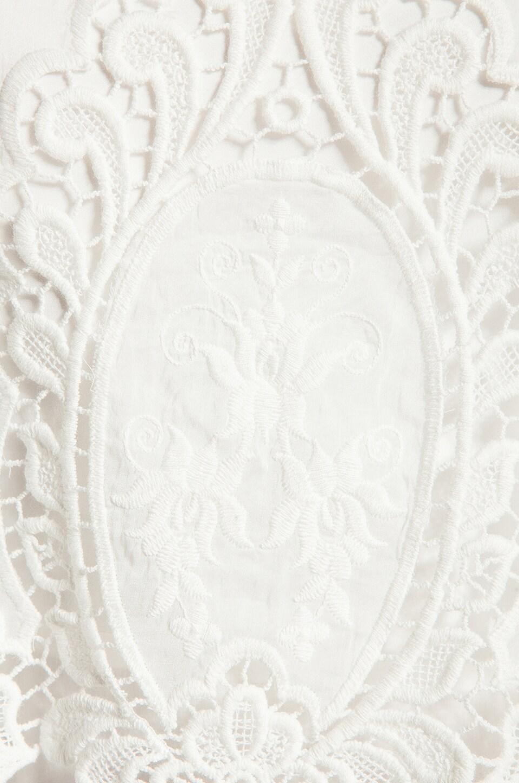 Dolce Vita Jeralyn Dress in White