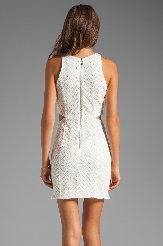 Dolce Vita Pernita Dress in Cream