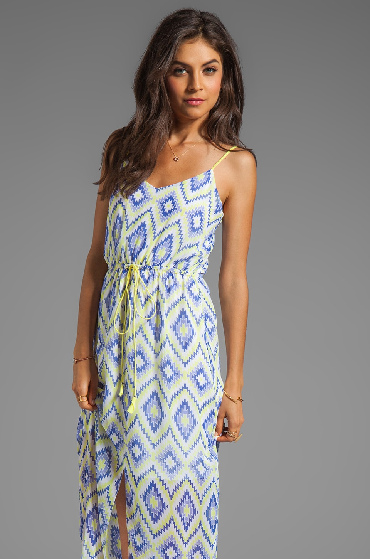 Dolce Vita Twilight Powwow Maxi Dress in Multi