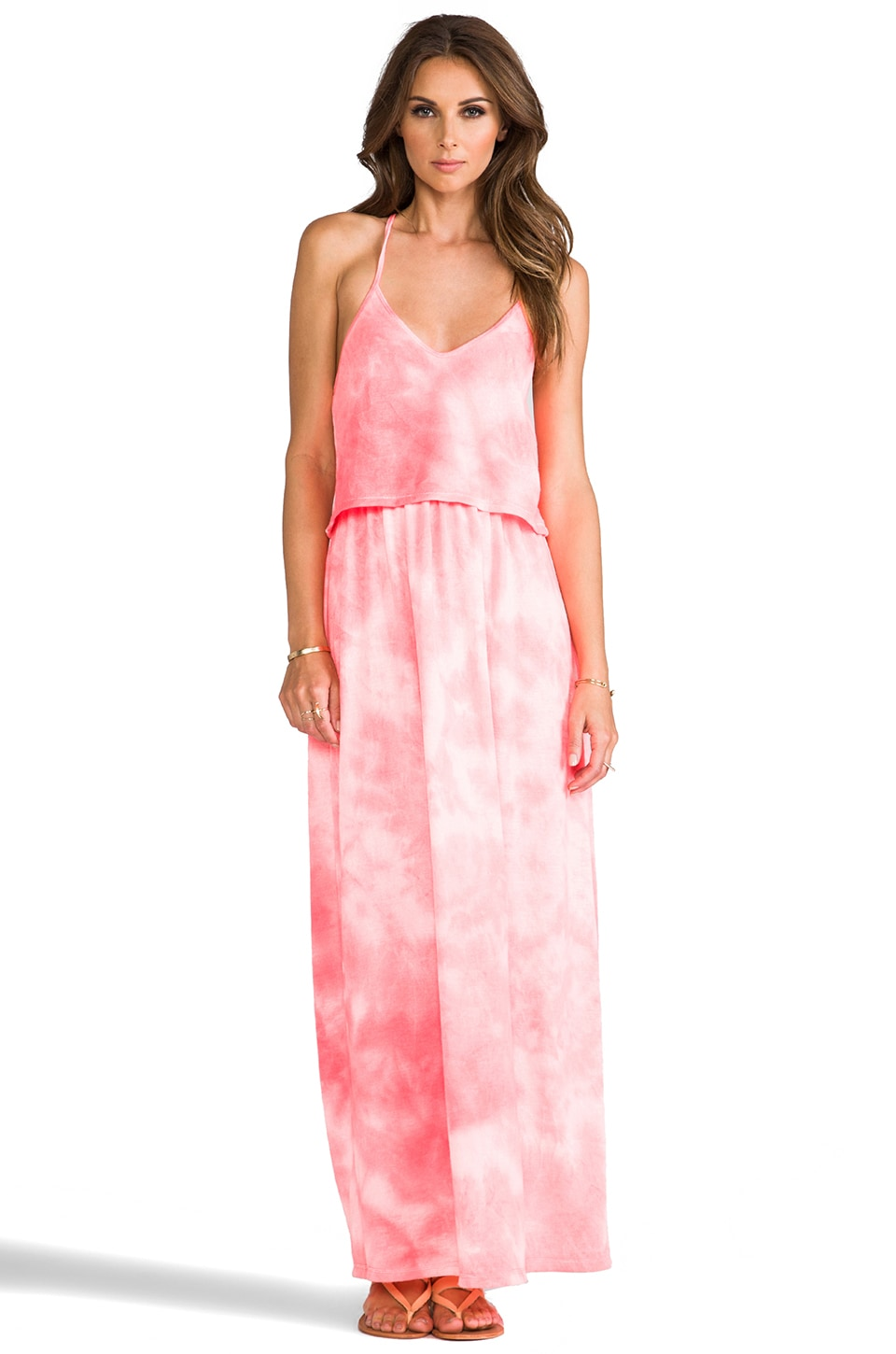 Dolce Vita Marian Dress in Pink