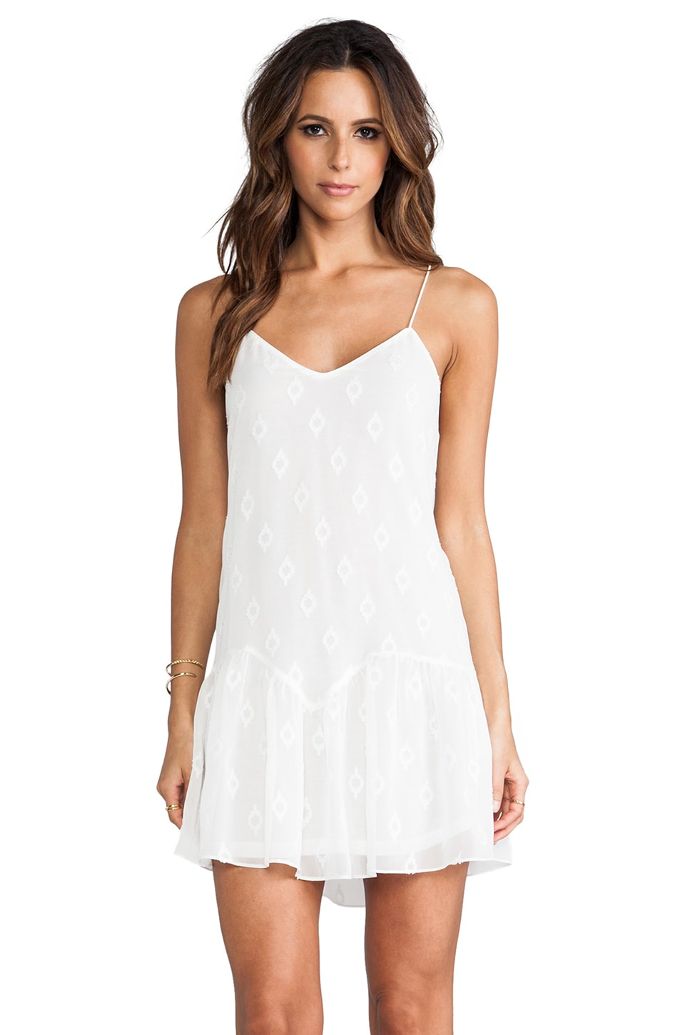 Dolce Vita Inigo Dress in White