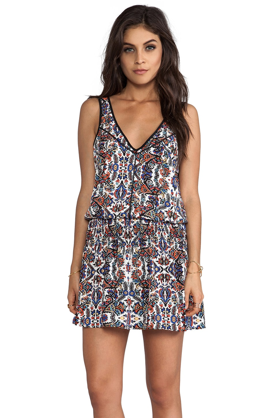 Dolce Vita Deandra Dress in Multi