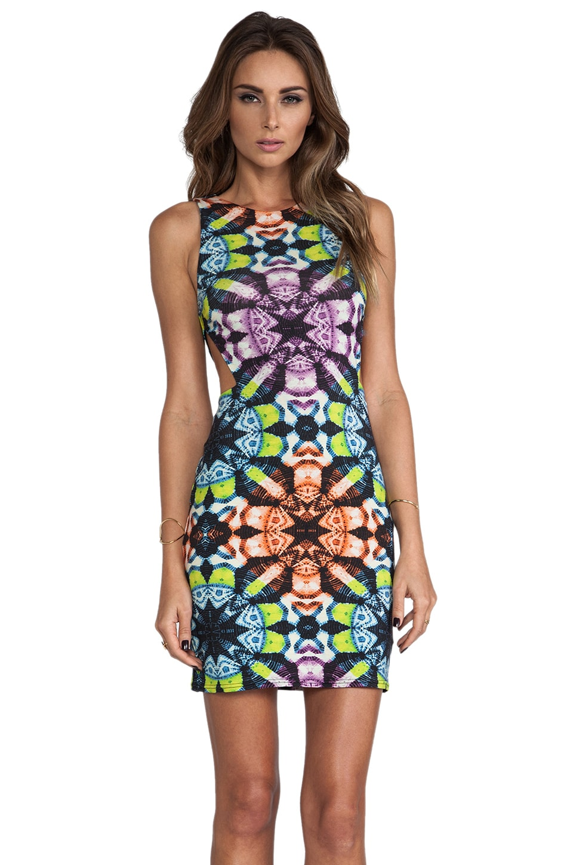 Dolce Vita Jazmyn Dress in Multi