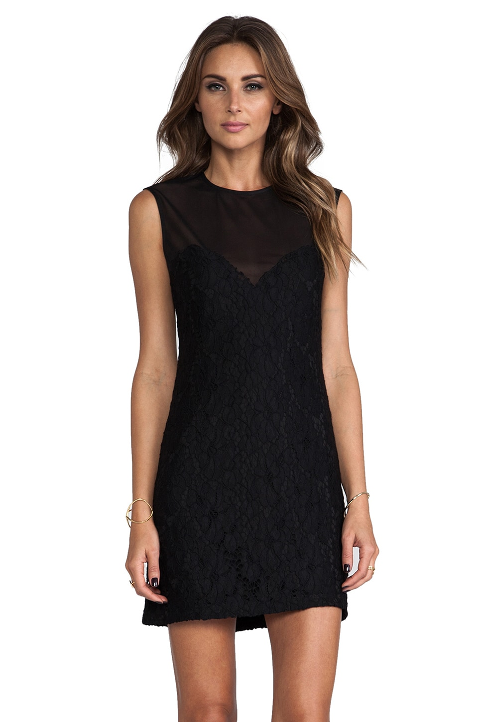 Dolce Vita Maelee Dress in Black