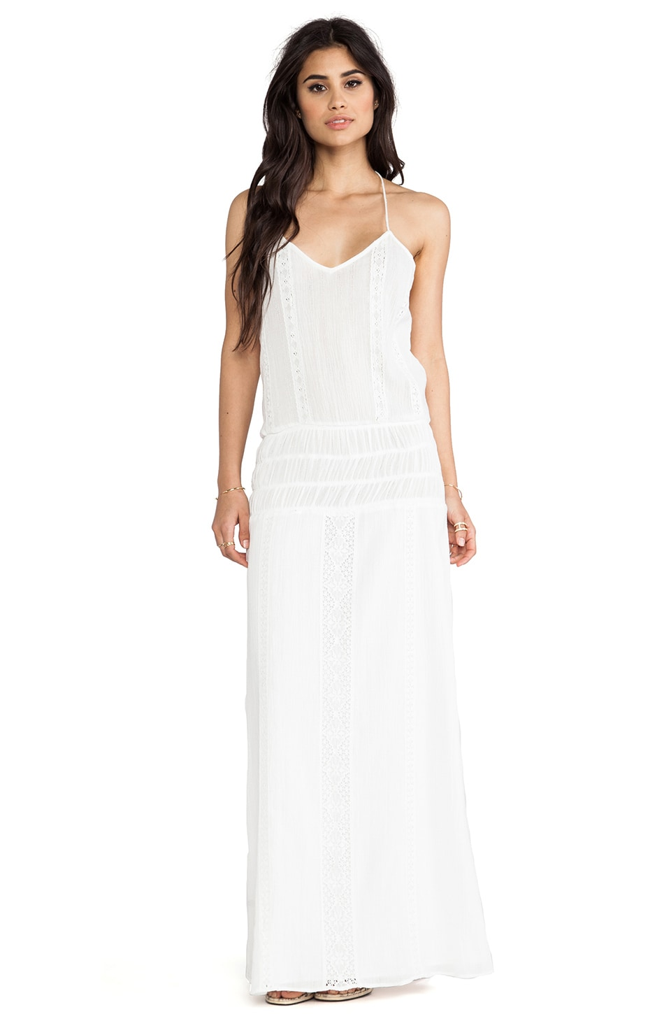 Dolce Vita Mehadi Dress in White