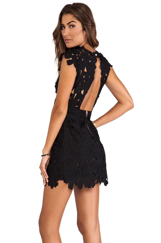 Dolce Vita Jayleen Dress in Black