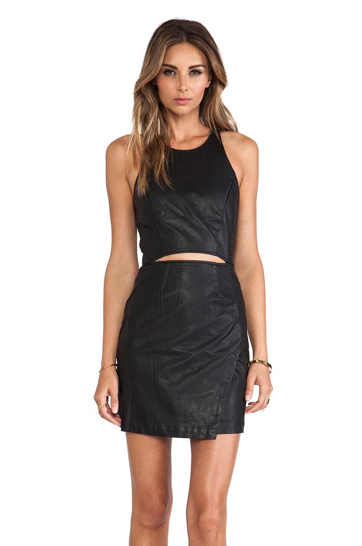 Dolce Vita Helsah Dress in Black