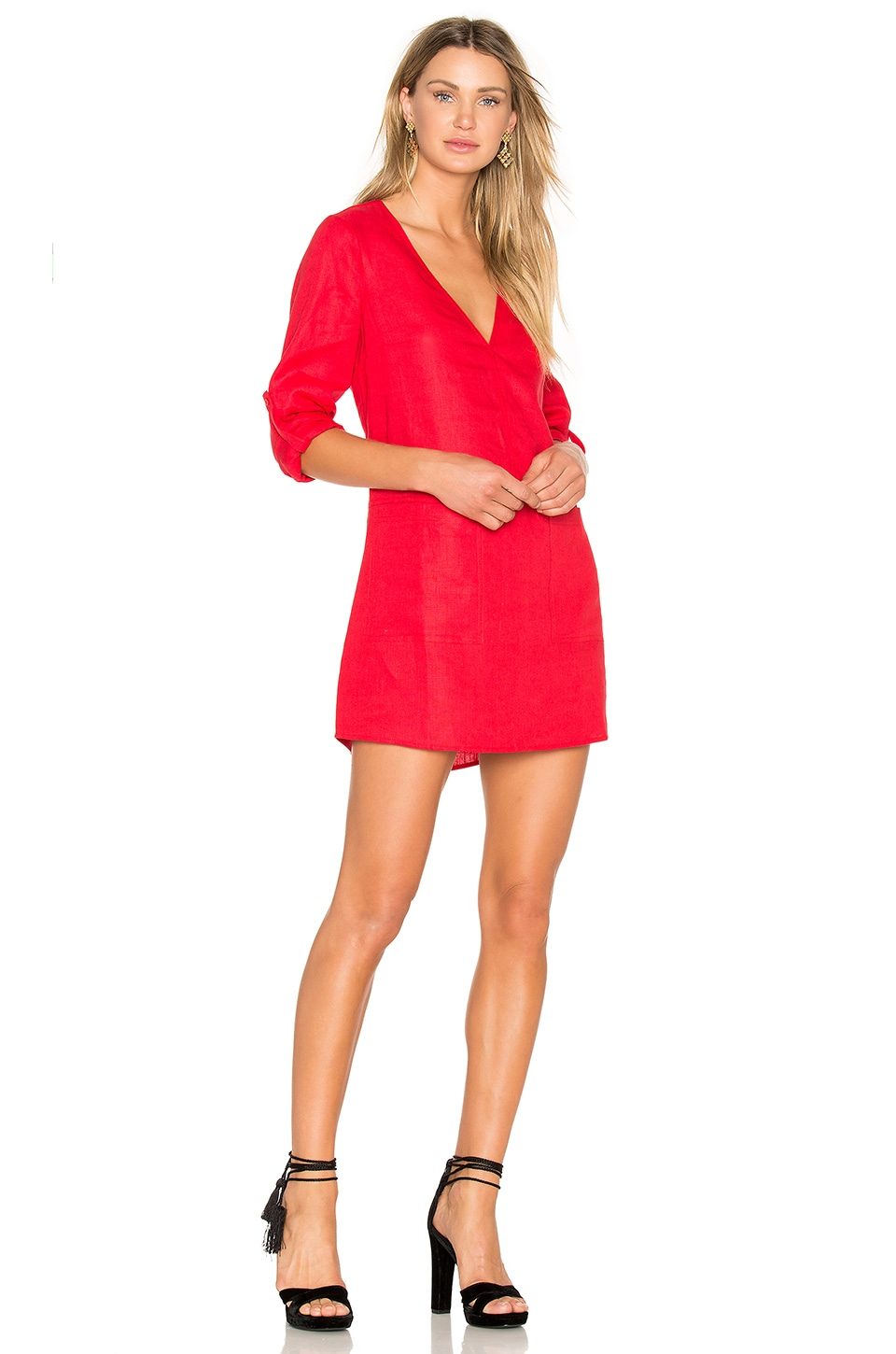 Bethany Shift Dress by Dolce Vita