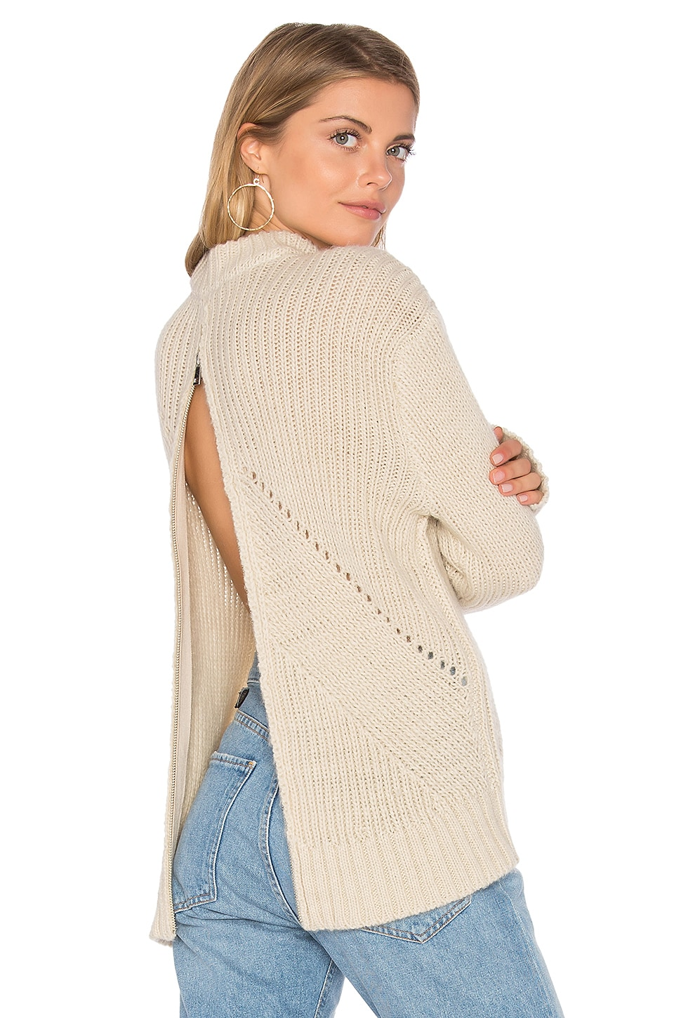 Leigh Sweater by Dolce Vita