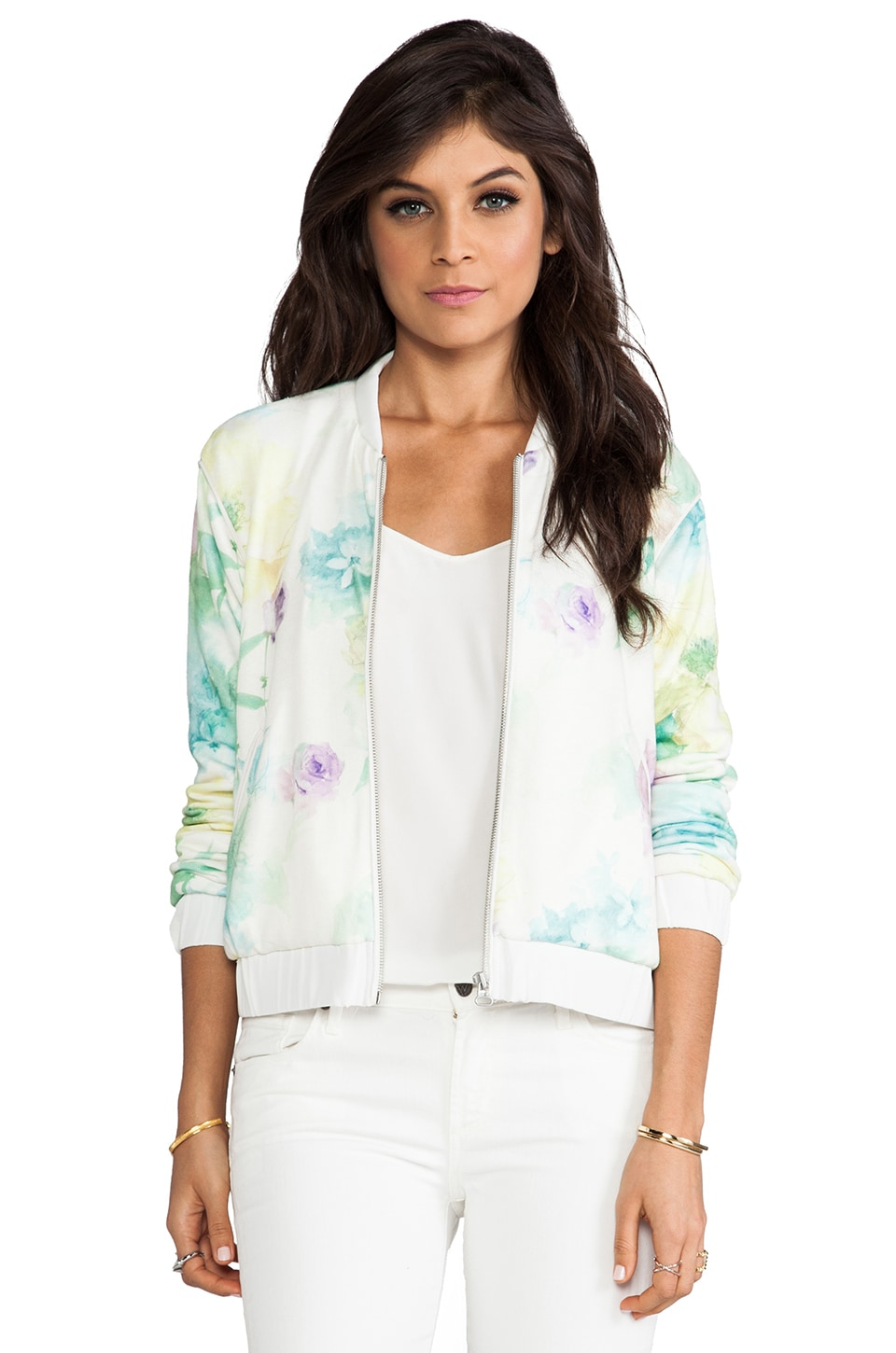 Dolce Vita Wylan Jacket in Multi