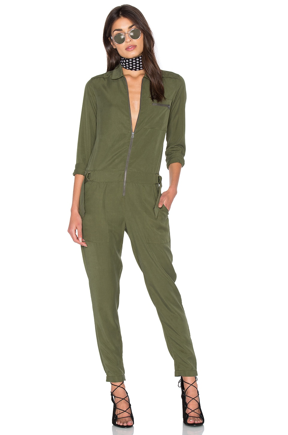 Marley Jumpsuit by Dolce Vita