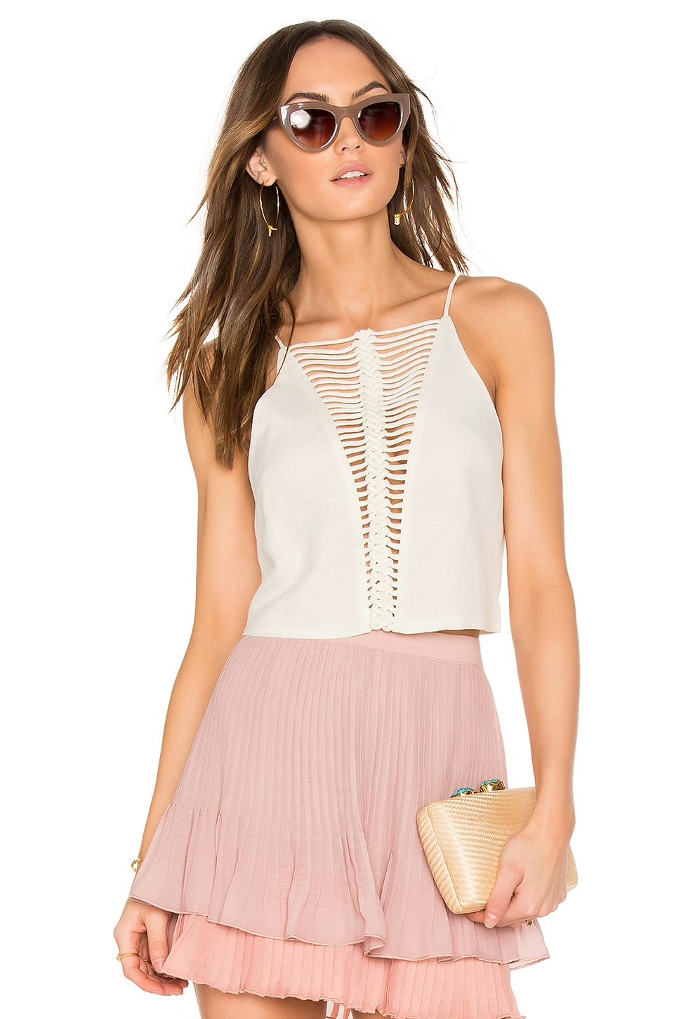 Lena Top by Dolce Vita