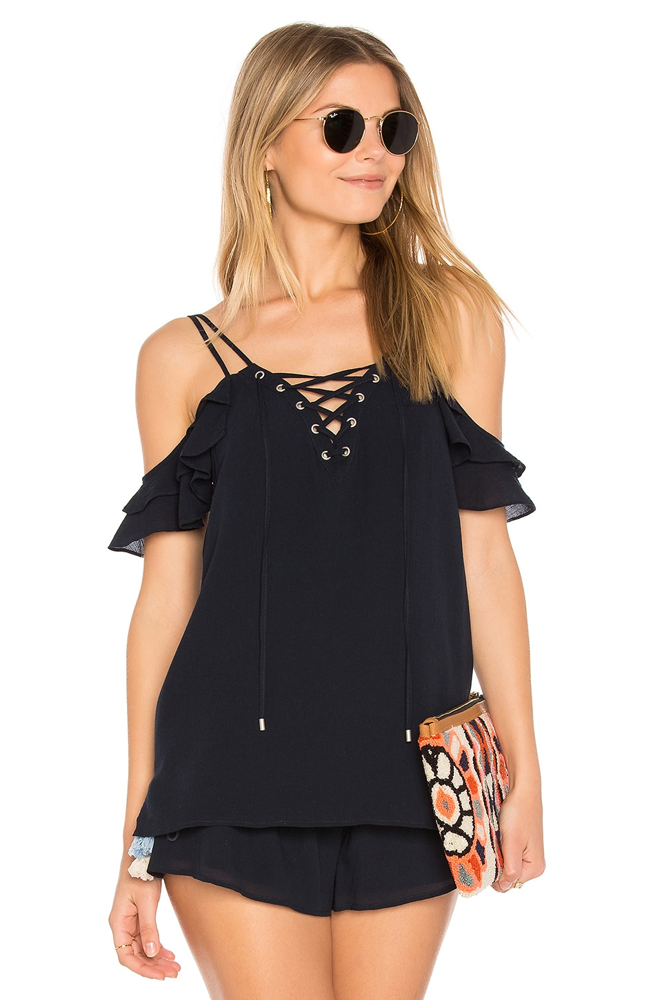 Felicia Top by Dolce Vita