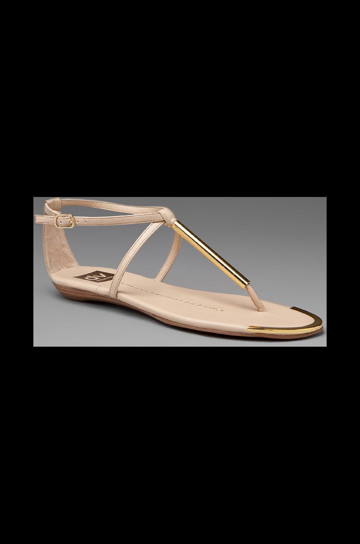 Dolce Vita Archer Sandal in Nude