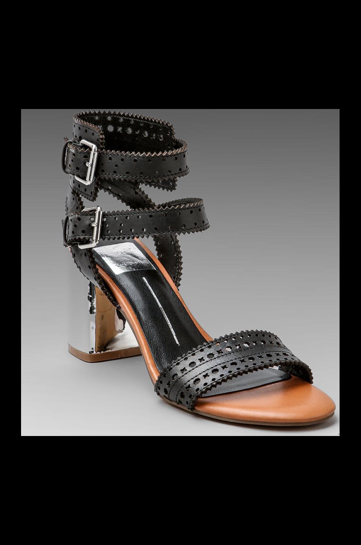 Dolce Vita Elka Sandal in Black