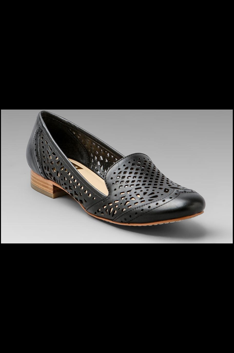Dolce Vita Ipis Loafer in Black