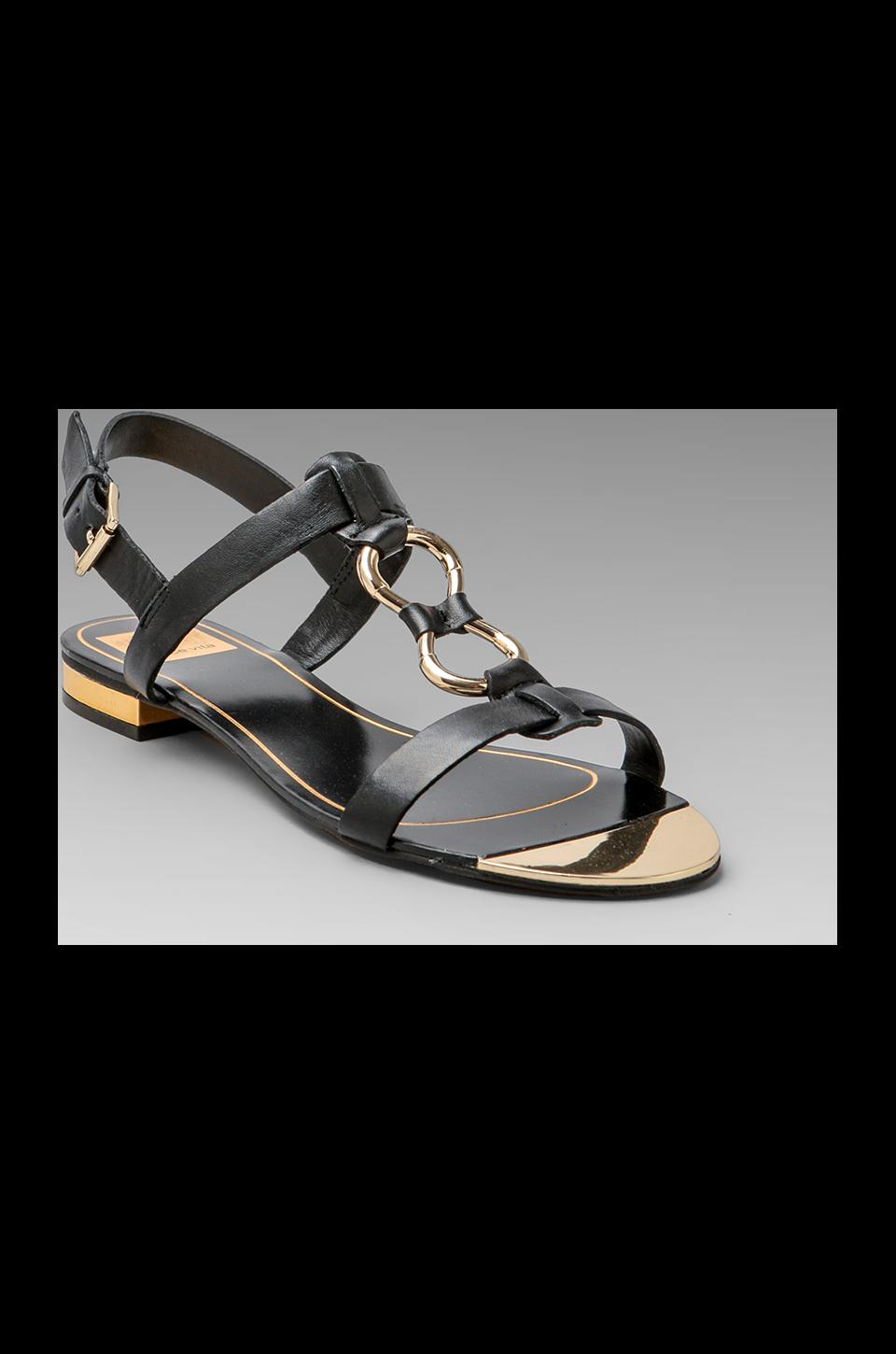 Dolce Vita Dominica Sandal in Black