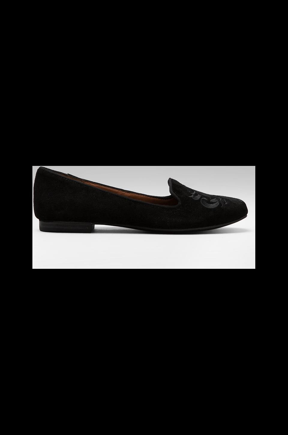 Dolce Vita Gelle Loafer in Black