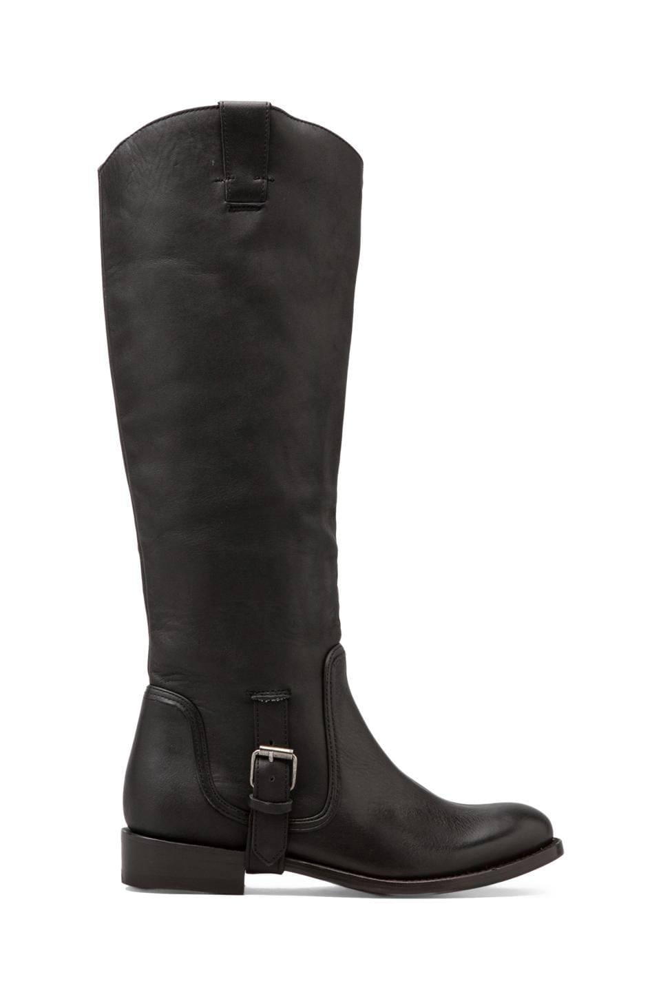 Dolce Vita Luela Boot in Black