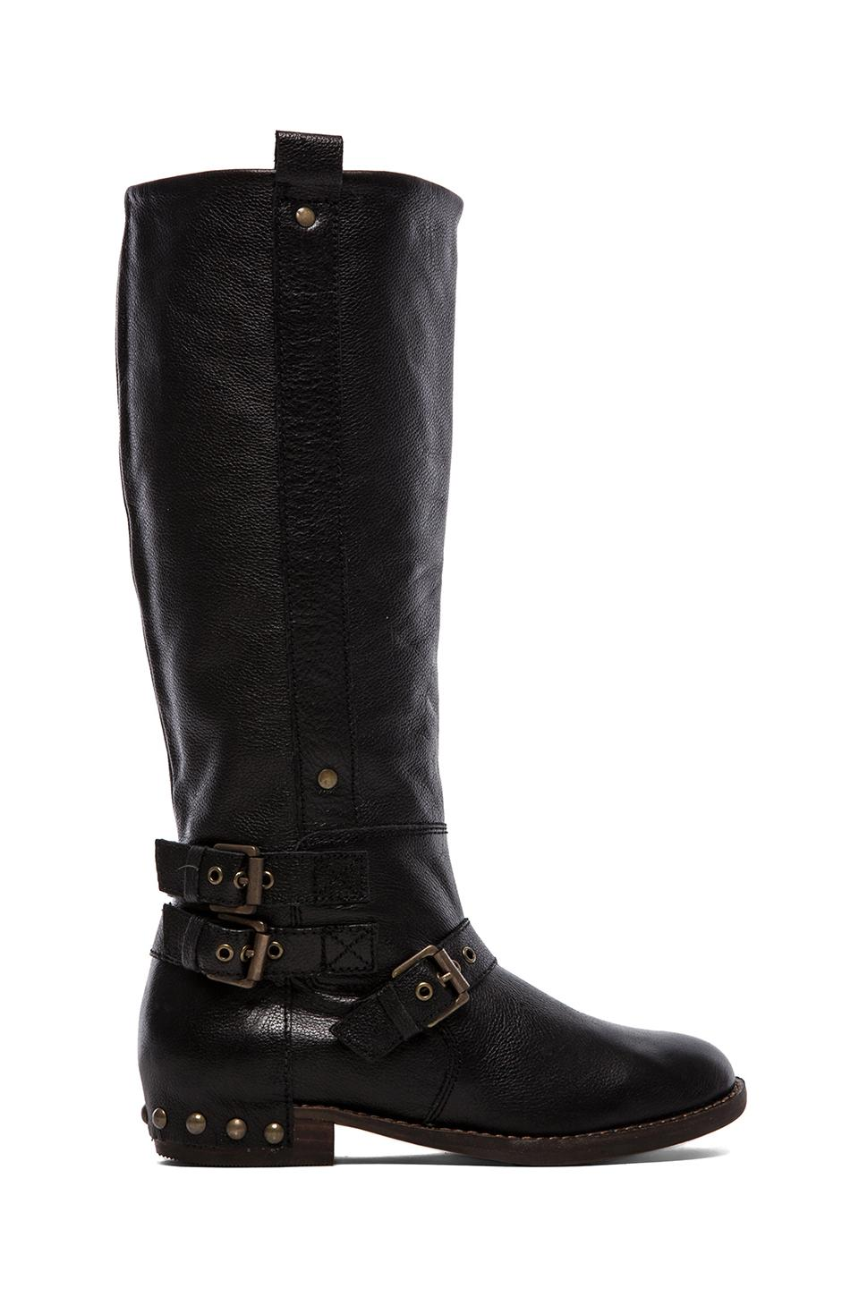 Dolce Vita Bend Boot in Black