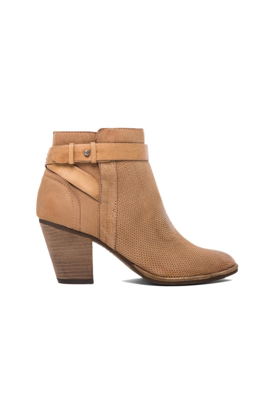 Dolce Vita Yuri Bootie in Natural