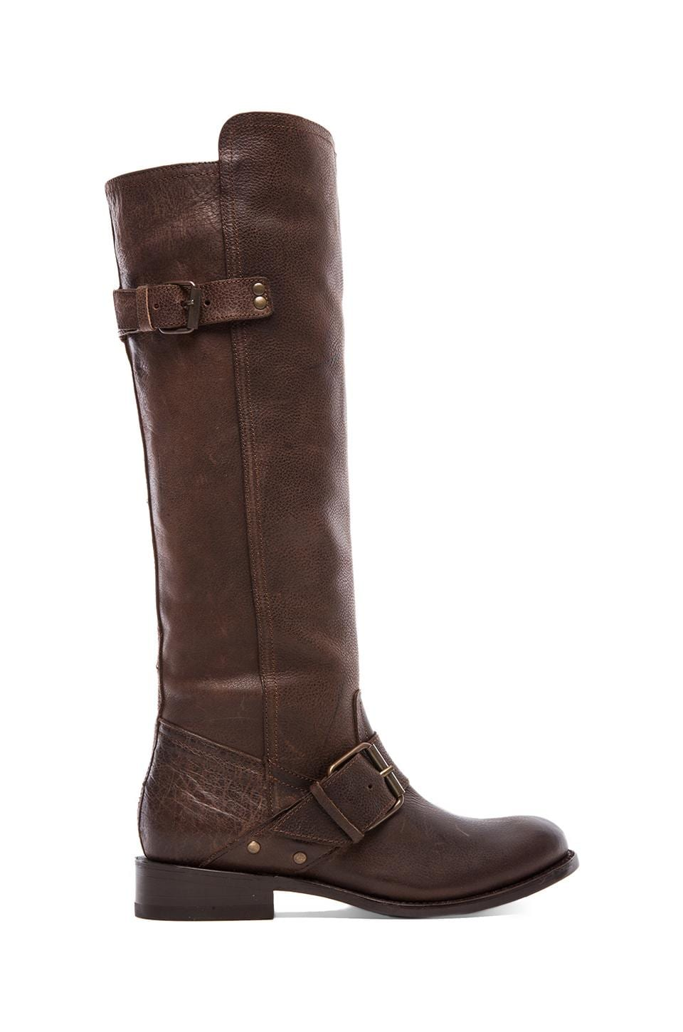 Dolce Vita Lucianna Boot in Brown