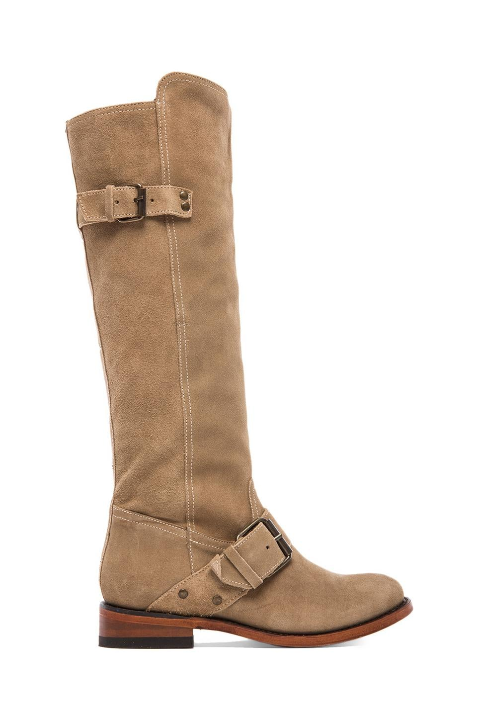 Dolce Vita Lucianna Boot in Taupe