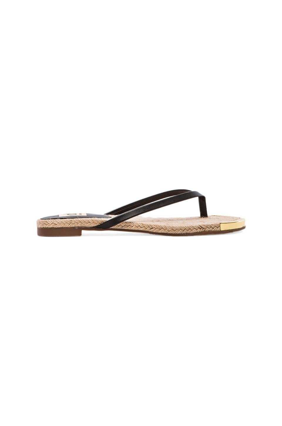 Dolce Vita Dillion Sandal in Black
