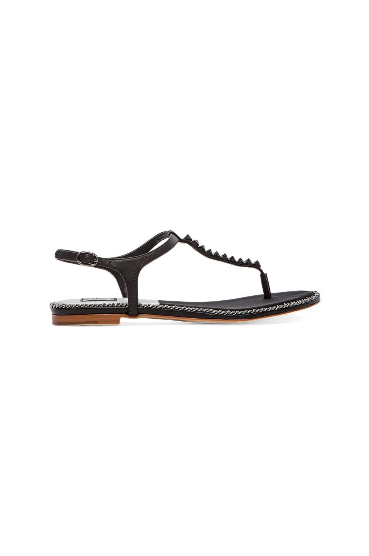 Dolce Vita Ensley Sandal in Black